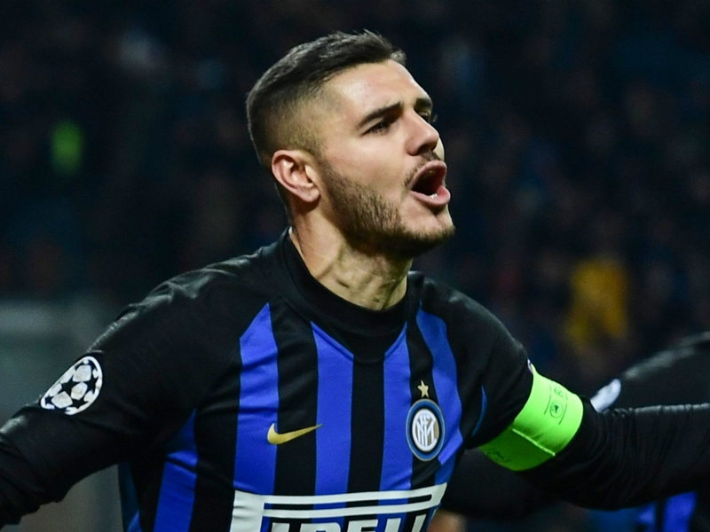 Icardi close to signing new Inter deal