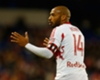 Thierry Henry anunció su retiro
