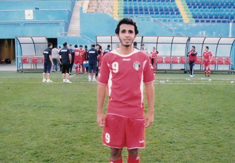 La Liga's first ever Jordanian?