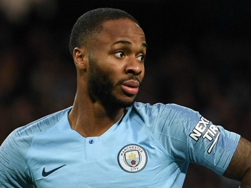 'There's more happening in the world than me going to Greggs!' - Sterling hits out at media coverage & racist abuse