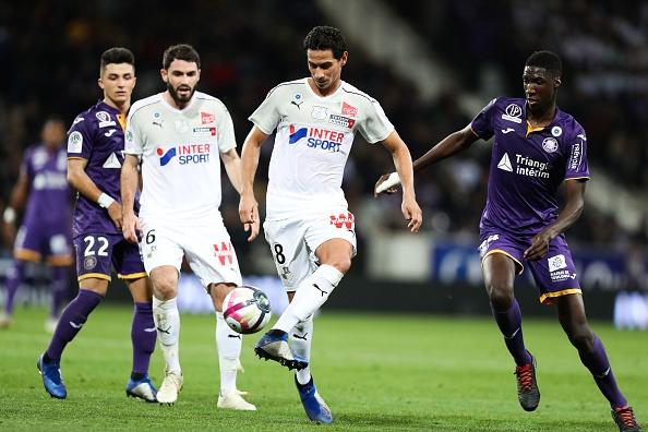 Ligue 1 - Déjà la fin de l'aventure à Amiens pour Ganso ?