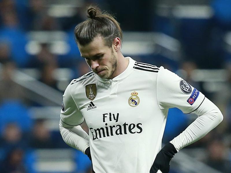 Real Madrid - Entré en jeu, Gareth Bale sort sur blessure face au CSKA Moscou