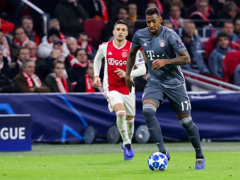 Ajax-Bayern 3-3, après avoir tremblé, Munich termine en tête du groupe E