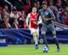 Ajax Bayern Tadic Boateng 12-12-18