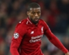 'I did not speak with the club yet' - Wijnaldum not worried about new Liverpool contract