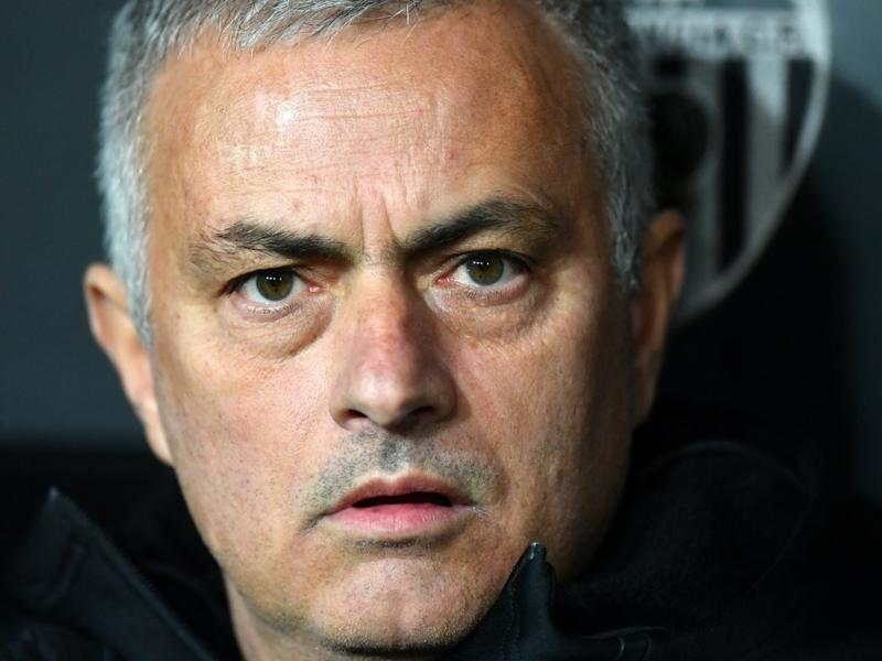 """Manchester United - José Mourinho digère bien la défaite à Valence : """"Je n'ai rien appris du tout. Rien ne m'a surpris"""""""