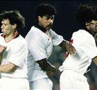 Rijkaard terminó 1990 por todo lo alto