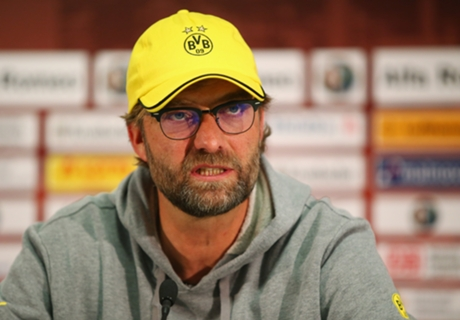 Dortmund, Klopp évoque le mercato
