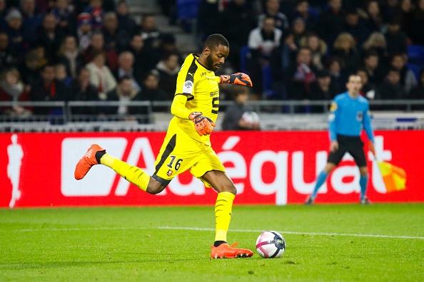 Ligue Europa - Rennes-Astana (2-0) : Abdoulaye Diallo touché à la cuisse droite