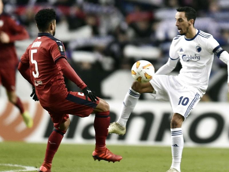 Copenhague-Bordeaux 0-1, une victoire pour rien pour les Girondins