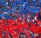ESPECIAL U CAMPEON: El Nacional canta himno azul