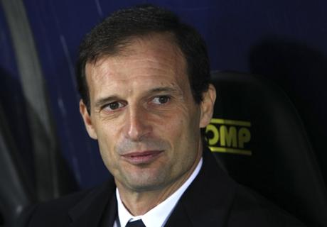 Allegri: Juventus can beat Atletico