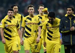 Mit Borussia Dortmund startet Goal ins LIVE-Wochenende