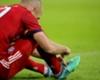 İZLE | Niko Kovac: Robben yıl sonuna kadar yok