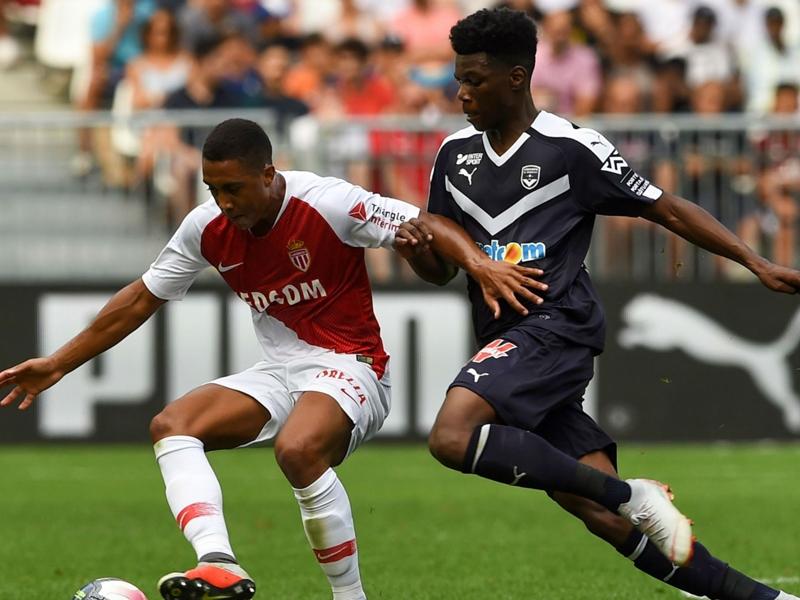VIDÉO - Monaco, Tielemans :