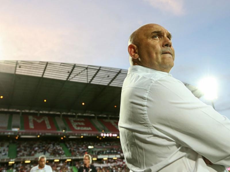 Metz : Frédéric Antonetti se met en retrait de sa fonction d'entraîneur pour soutenir son épouse