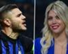 Icardi'nin Real Madrid'e transferi eşi yüzünden iptal oldu