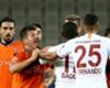 Basaksehir Galatasaray Emre Belozoglu Fernando 151218