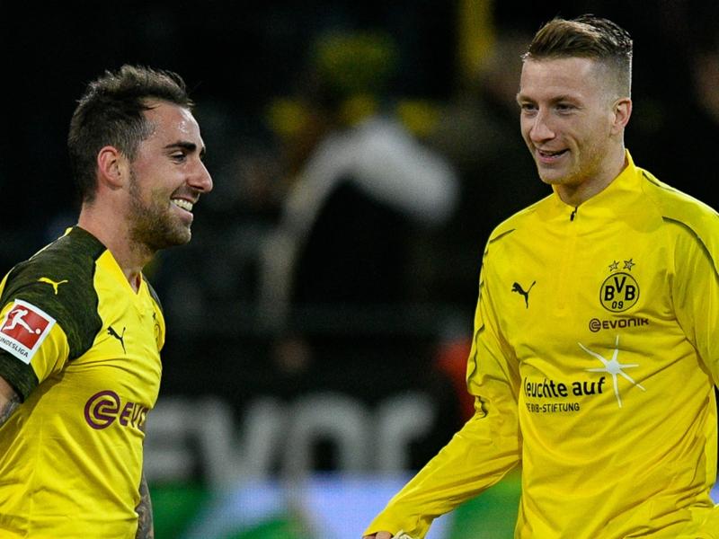 Borussia Dortmund-Werder Brême 2-1 - Champion d'automne, Dortmund ne faiblit pas !