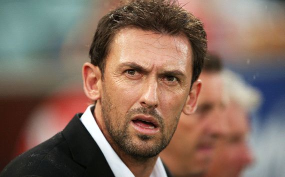 Popovic: Winless Wanderers won't panic