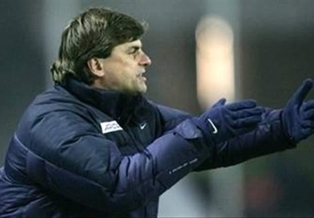Falko Götz neuer Trainer beim Zweitligisten Erzgebirge Aue