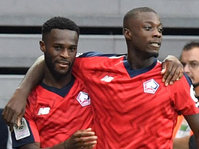 Ligue 1, Caen-Lille décalé à vendredi