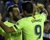Messi, Levante'yi darmaduman etti: 0-5