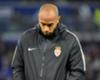 """VIDEO - Défait 3-0, Thierry Henry regrette le manque """"d'envie"""" de l'AS Monaco à Lyon"""