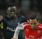 Player Ratings: Arsenal 1-0 Southampton
