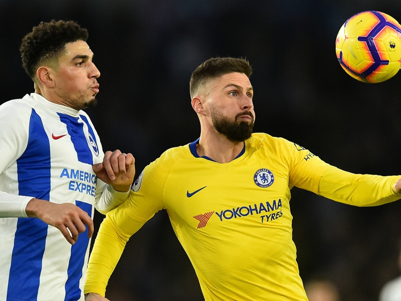 Jurgen Klopp hails 'fantastic' Balogun as Liverpool boss waxes lyrically about Brighton