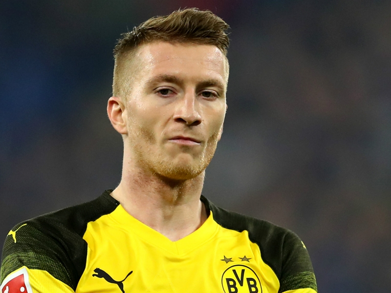 Borussia Dortmund can 'achieve the impossible' against Tottenham - Reus