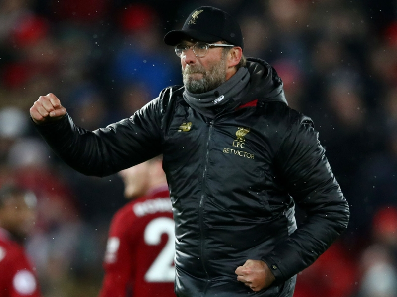 Rush thinks Klopp's German knowledge will be an advantage against Bayern