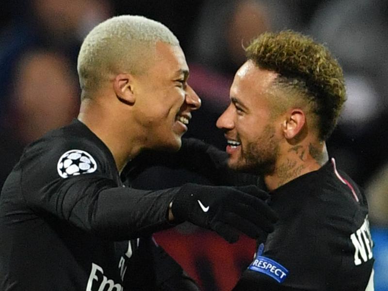 'Neymar or Mbappe? I'd choose both' - Perez hoping Zidane's Real Madrid return will benefit summer rebuild