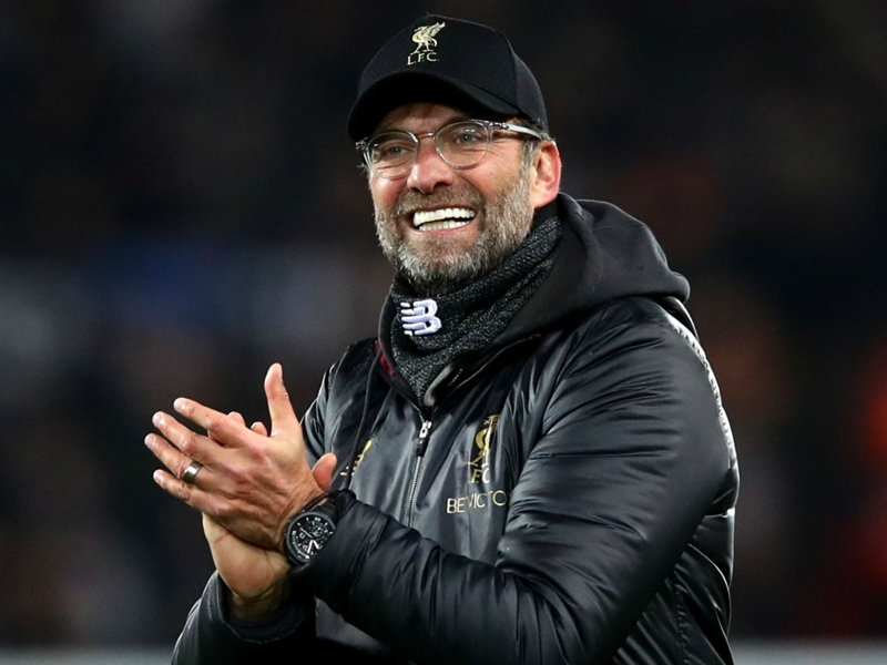 'I'm not thinking thank God it's Bayern' – Liverpool didn't get lucky draw, insists Klopp