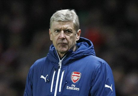 Wenger: Arsenal have not gone backwards