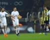 Fenerbahçe'ye Yanal da çare olamadı: 2-2