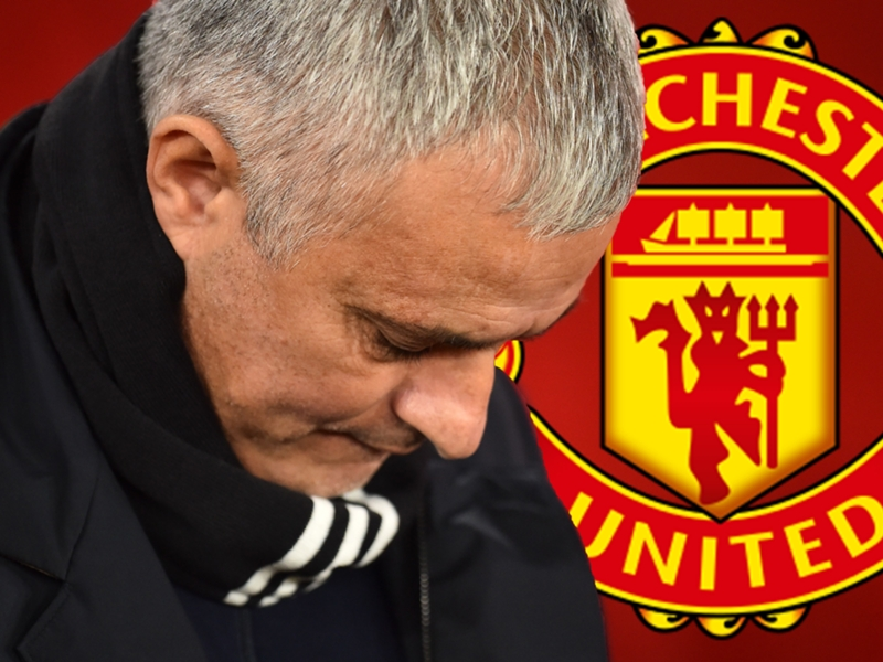 Manchester United : tout ce qu'il faut savoir sur le départ de José Mourinho