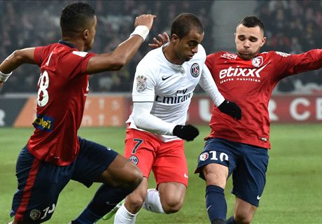 Preview: Paris Saint-Germain - Nantes