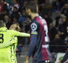 Huesca 0-4 Barcelona: Iniesta inspires