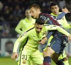 Barcelona goleó sin problemas a Huesca