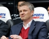 Ole Gunnar Solskjaer while Cardiff City manager