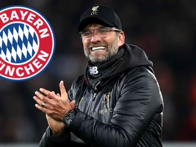 Liverpool : quel est le bilan de Jurgen Klopp contre le Bayern Munich ?