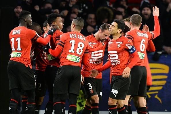 Coupe de la Ligue - Rennes-Nantes (2-1) : l'effet Stéphan agit encore à Rennes