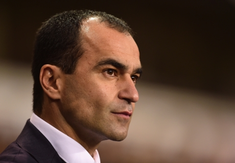 Martinez wants Everton consistency