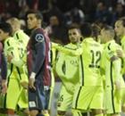 Player Ratings: Huesca 0-4 Barcelona