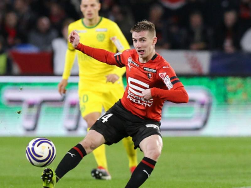 Coupe de la Ligue - Rennes-Nantes (2-1) : Benjamin Bourigeaud, la nette montée en puissance
