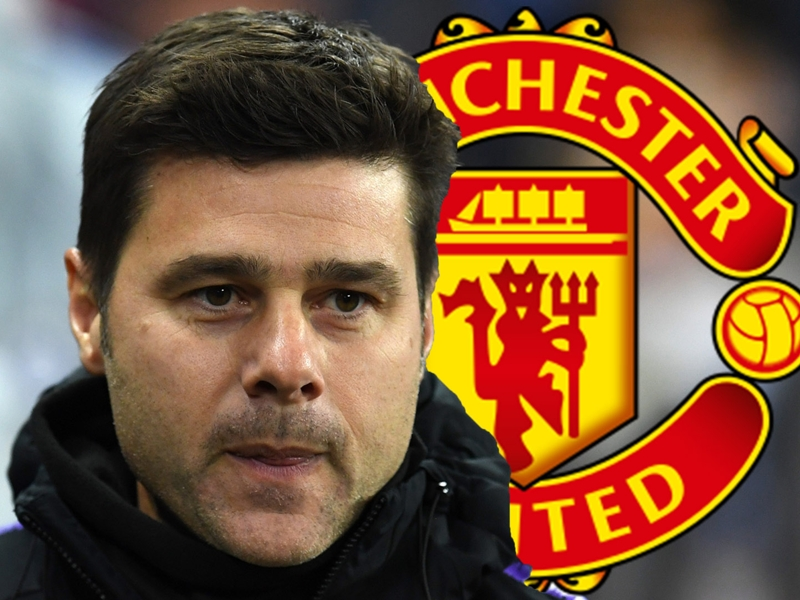 Why haven't Man Utd appointed Solskjaer? Pochettino still in the picture, says Redknapp