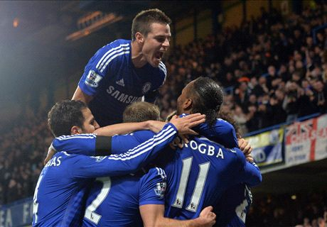 Betting: Chelsea - Sporting