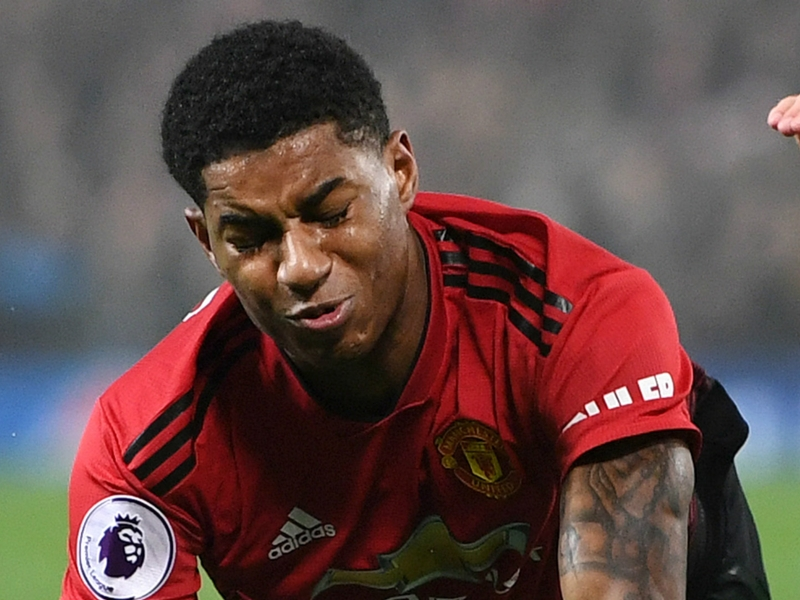 'Rashford will be lucky to still be playing at 30' - Ex-England boss sees Man Utd star burning out