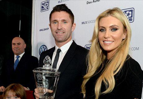 LA's Keane named 2014 MLS MVP